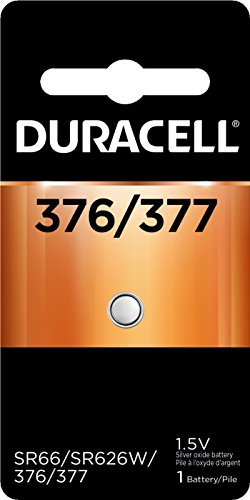 Duracell Watch Size Battery