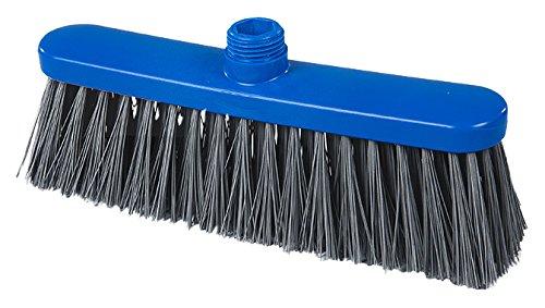 Maya 78157 - Cepillo Barrer Semiduro Fibras Detectables, 280 x 48 mm, Azul: Amazon.es: Industria, empresas y ciencia