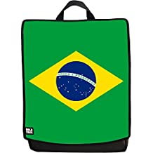 Country Flag Backpack