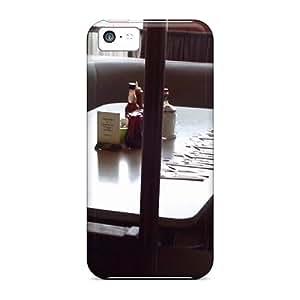 Tpu VTfGItx789audXi Case Cover Protector For Iphone 5c - Attractive Case