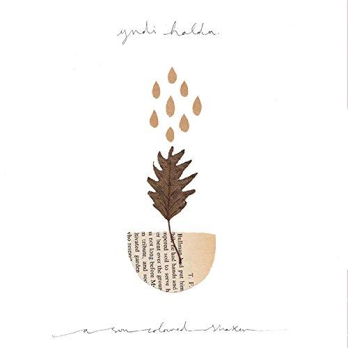 Yndi Halda - Sun-Coloured Shaker
