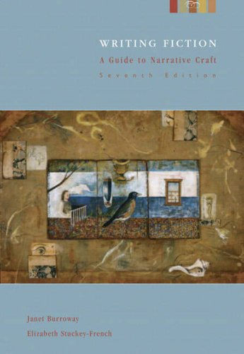 Writing Fiction: A Guide to Narrative Craft, 7th Edition for sale  Delivered anywhere in USA