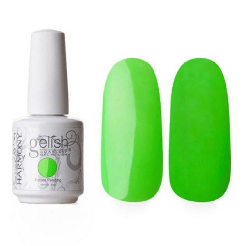 gelish rio nail polish colors - 3