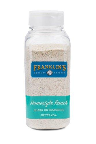 popcorn seasoning ranch - 4