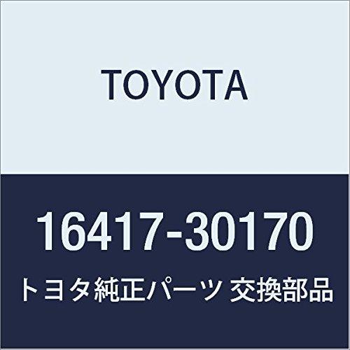 Toyota 16417-30170 Radiator Drain Cock Plug