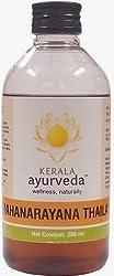 Mahanarayana Thailam 200ml - Kerala Ayurveda