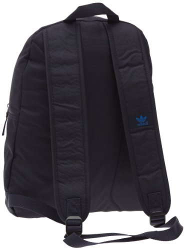 565dc9b3bc Adidas Original AC BPACK Classic Backpack Bookbag LEGENDINK BLUEBIRD G84827