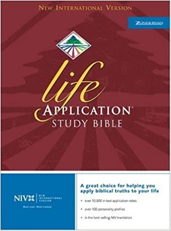 Niv Study Bible Epub