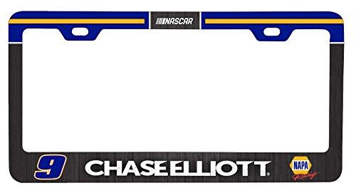 nascar license plate frame - 7