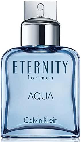 Calvin Klein ETERNITY for Men AQUA Eau de Toilette, 1 fl. oz.