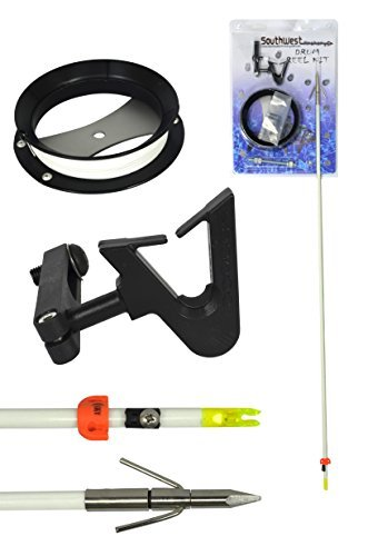 UNIVERSAL BOWFISHING ACCESSORY Designed Compound