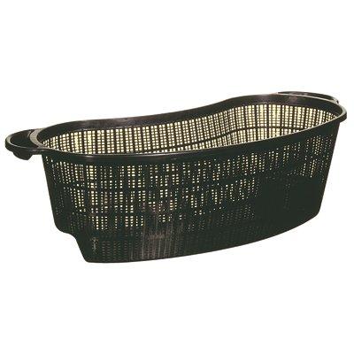 Laguna PT968 Sturdy Plastic Contour Planting Basket, 6-Inch by Laguna
