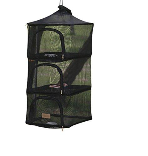 Camping Dry Net Portable Organizer