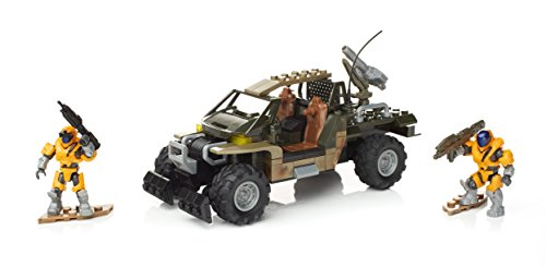 Used, Mega Bloks Halo UNSC Spade Rush for sale  Delivered anywhere in USA