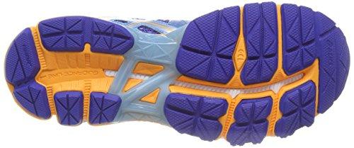 Outdoor Bleu 4193 Gt siver Blue Chaussures Femmes Multisport 3 soft Blue 2000 Asics deep qx0XHT1wX