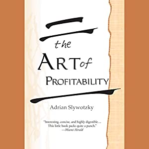The Art of Profitability Hörbuch