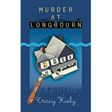Murder at Longbourn (Center Point Premier Mystery (Large Print))