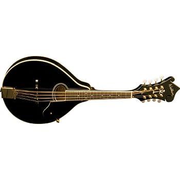 amazon com washburn m1k a style mandolin sunburst finish musical