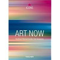 Art Now (Icons Series)