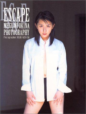洋服が素敵な奥菜恵さん