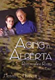 img - for Aging in Alberta: Rhetoric and Reality book / textbook / text book