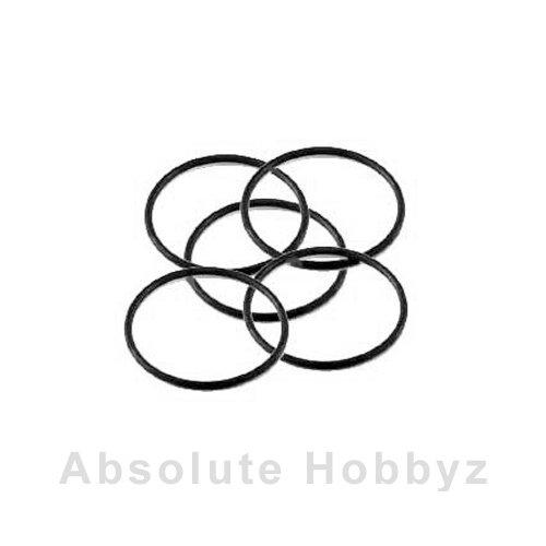Novarossi O-Ring For .12 Rear Cover (Novarossi O-ring)