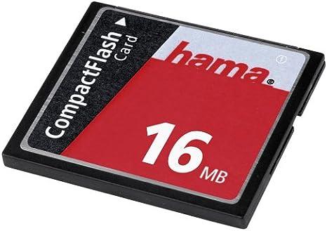 Hama Compactflash Speicherkarte 16mb Computer Zubehör