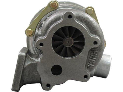 Amazon.com: T3 T4 T04E Turbo Turbocharger .60 A/R Compressor .63A/R Turbine: Automotive