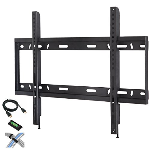 42 Fixed Tv - Low Profile Fixed TV Wall Mount for 42