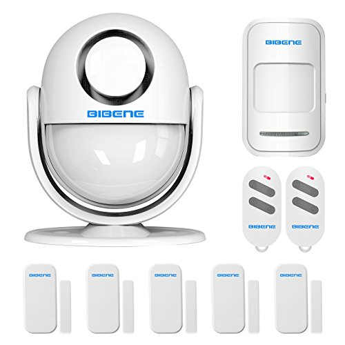 Home Alarm System Kit - 1