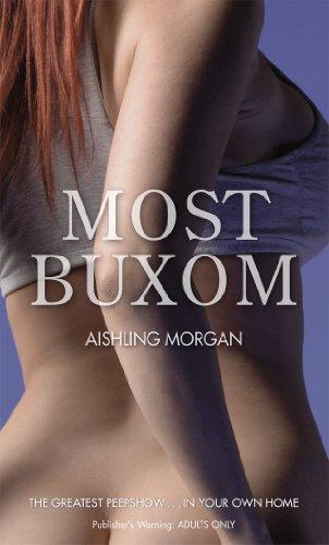 Most Buxom (Nexus) (Xcite Green)