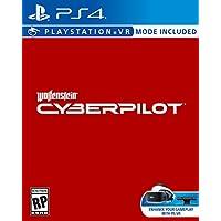 Wolfenstein: Cyberpilot VR - PlayStation 4