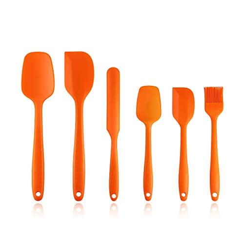 Silicone WYWHOM Resistant Utensils Dishwasher
