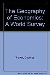 The Geography of Economics