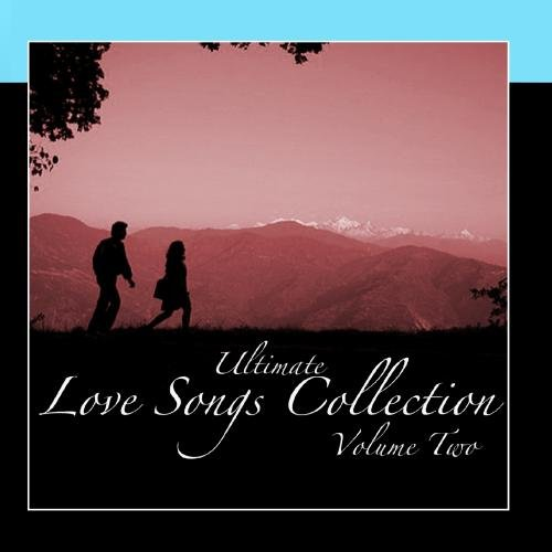 Ultimate Love Songs Collection Vol - Ultimate Collection Love Cd