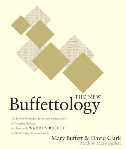 New Buffettology Warren Buffett Markets product image