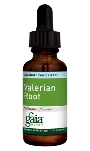 Gaia Herbs - Valerian Root Alcohol-nix 2 ounce by Gaia Herbs/Professional Solutions (Image #2)