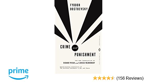 photo regarding The Great American Read List Printable named : Criminal offense and Punishment: Pevear Volokhonsky