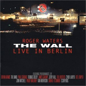 The Wall: Live in Berlin by Mercury