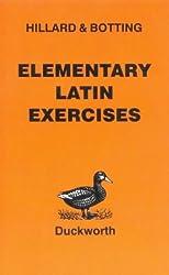 Elementary Latin Exercises (Latin Language)