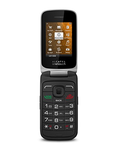 Alcatel OneTouch Fling Silver Boost