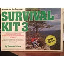 Amazon thomas d lea books a guide for the journey survival kit 3 youth edition 1987 by thomas d lea fandeluxe Image collections