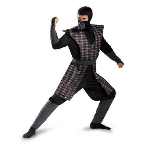 Disgu (Ninja Costumes For Men)