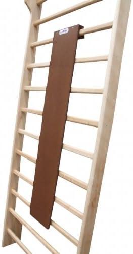 Soporte vertical para biombo salvaschiena sueco-Espalderas accesorios: Amazon.es: Deportes y aire libre
