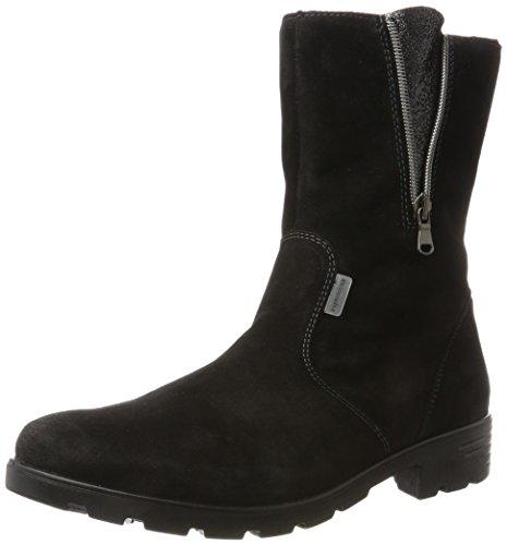Ricosta Ladies Zera Boots Nero