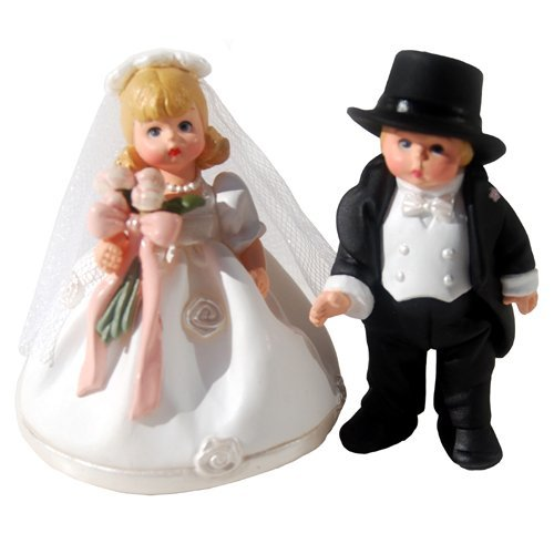 - Merry Miniatures Bride and Groom