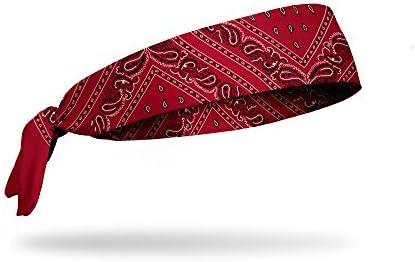 JUNK Brands Denali-FT Denali Flex Tie Headband