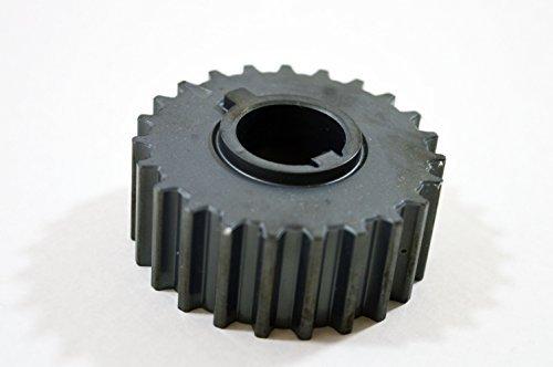 9129207: CRANKSHAFT SPROCKET/GEAR - Genuine GM - NEW from LSC