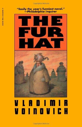 [Fur Hat] (Hats 4 U)