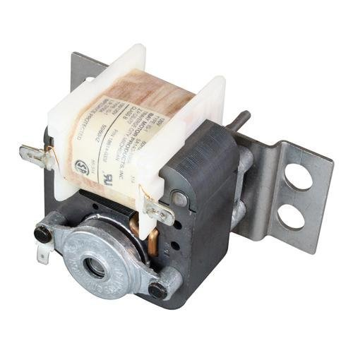 CARTER HOFFMANN 18614-0338 120-volt Motor with Mounting Bracket by Prtst [並行輸入品] B018A2PEMI